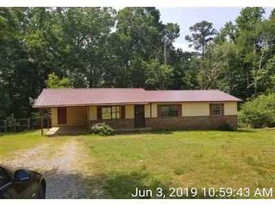 3 Bed 1 Bath Foreclosure Property in Cullman, AL 35057 - County Road 842