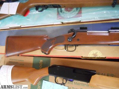 For Sale: WINCHESTER MODEL 70 like new