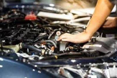 Find Normal IL Auto Repair