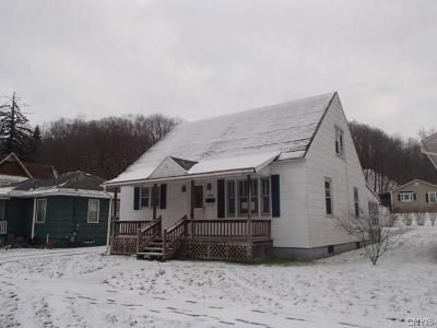 2 Bed 1 Bath Foreclosure Property in Mohawk, NY 13407 - Marshall Ave