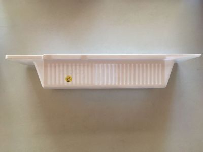 KidCo Adjustable Over the Bath Toy Holder/Dryer