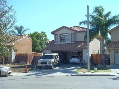 4 Bed 2.5 Bath Preforeclosure Property in Moreno Valley, CA 92551 - Graylag Cir
