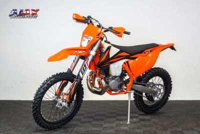2019 KTM 300 XC-W TPI Motorcycle Off Road Oklahoma City, OK