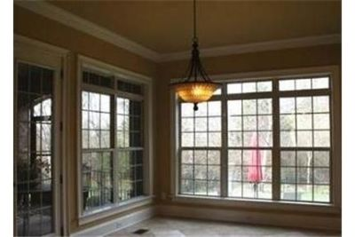 Executive home in sought after area in Hendersonville.