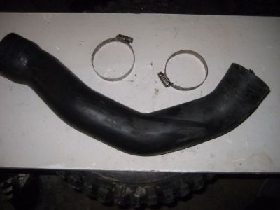 Find Yamaha wave runner III 650 Exhaust Preformed OEM Hose Good Working Condition motorcycle in Amherst, Ohio, United States