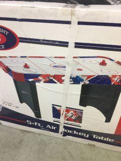 Medium size Air Hockey Table