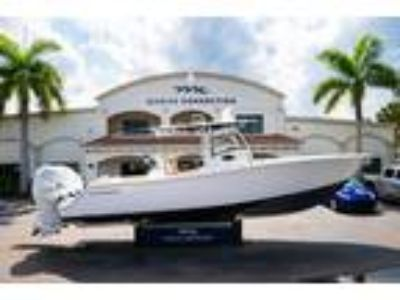 Sportsman - Open 312 Center Console for sale