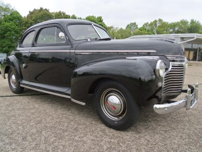 1941 Chevrolet Coupe - Classifieds - Claz org