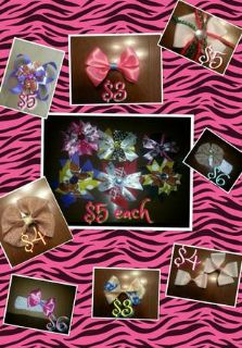 Hair Bows (Rayville, La)