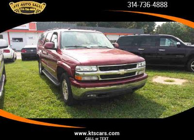 Used 2005 Chevrolet Suburban 1500 for sale