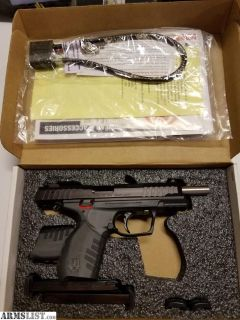 For Sale: Ruger sr22