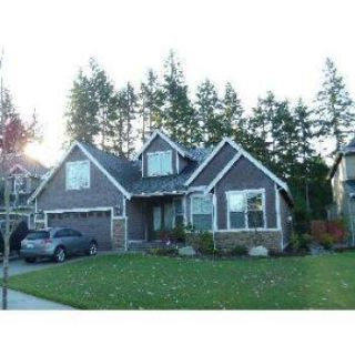 House for Rent in Lacey, Washington, Ref# 1054313