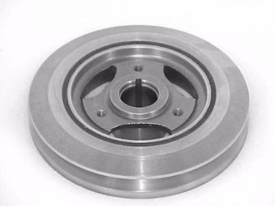 Purchase New 75-90 AMC Jeep 232 258 AMX CJ Gremlin Hornet Harmonic Balancer Damper motorcycle in McPherson, Kansas, United States, for US $67.50