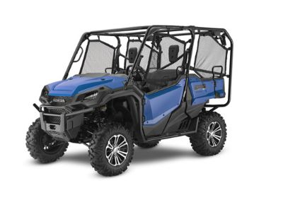 2017 Honda Pioneer 1000-5 Deluxe Side x Side Utility Vehicles Everett, PA