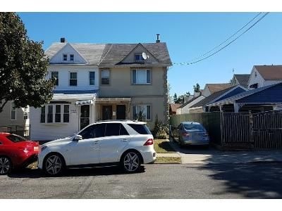 8 Bed 5 Bath Foreclosure Property in Queens Village, NY 11429 - -21 213th Street