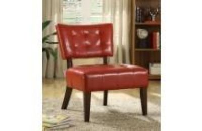 Homelegance 489Rd Warner Accent Chair