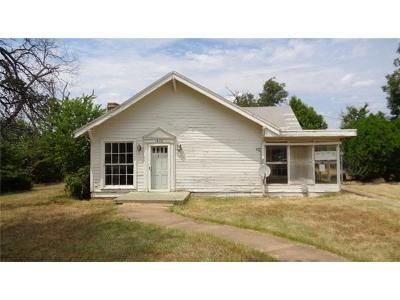 3 Bed 2 Bath Foreclosure Property in Breckenridge, TX 76424 - Us Highway 180 E
