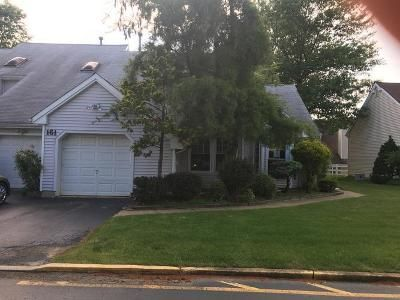 2 Bed 2 Bath Foreclosure Property in Freehold, NJ 07728 - Primrose Ln