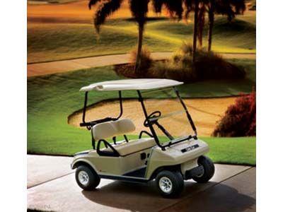 2008 Club Car DS Electric Car - IQ System Golf carts Golf Carts Okeechobee, FL