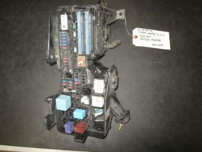 Purchase 07 08 09 10 TOYOTA CAMRY 2.4L FUSE BOX #82720-06090 *See item description* motorcycle in Chatsworth, California, United States, for US $60.00