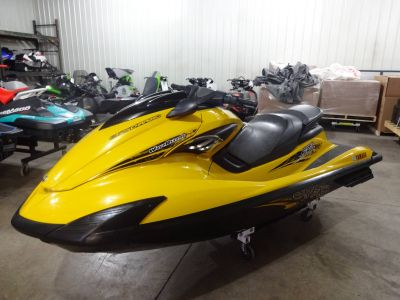 2014 Yamaha Motor Corp., USA FZS 3 Person Watercraft Zulu, IN