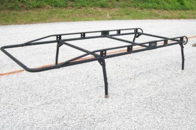 Ladder Rack for truck bed
