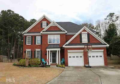 2694 Rice Mill Ct Grayson Five BR, Spacious 3-Sided Brick Beauty