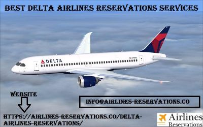 Get The Best Deals On Flight Booking At Airlines Reservations Number