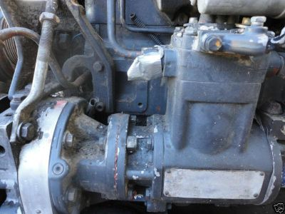 Find 1994 - 2001 Cummins N14 Air Compressor motorcycle in Norcross, Georgia, US, for US $300.00