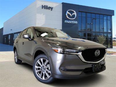 2019 Mazda CX-5 Grand Touring (Machine Gray)