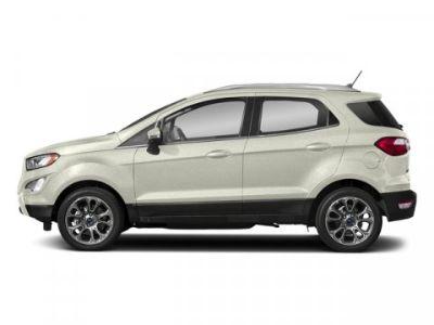 2018 Ford EcoSport SE (Diamond White)