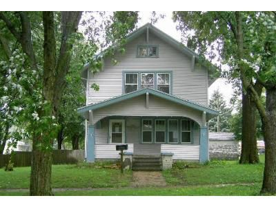 3 Bed 1.5 Bath Foreclosure Property in Sac City, IA 50583 - S State St