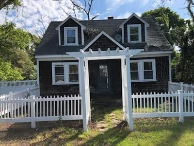 4 Bed 2 Bath Foreclosure Property in Falmouth, MA 02540 - W Falmouth Hwy