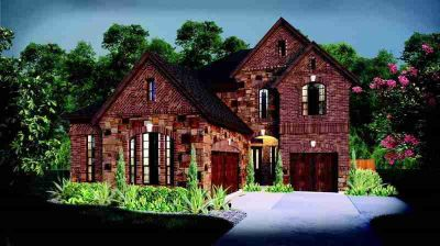 4386 Eastwoods Drive Grapevine Five BR, Proposed 2019 custom