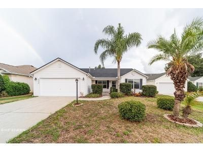 3 Bed 2 Bath Foreclosure Property in Lady Lake, FL 32162 - Sandy Ln