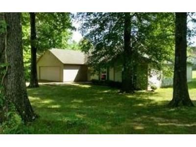 3 Bed 2 Bath Foreclosure Property in Brownsville, TN 38012 - Highway 19 W