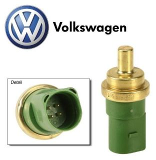 Sell NEW Genuine Audi A4 A8 VW Cabrio Golf Temperature Switch without Clip 059919501A motorcycle in Nashville, Tennessee, United States, for US $9.95