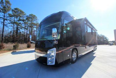 2017 Entegra Coach Cornerstone 45W