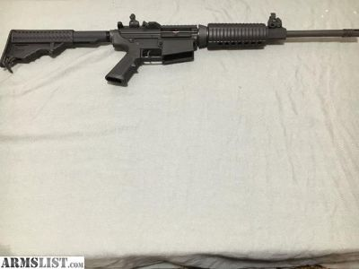 For Sale: DPMS Oracle 308