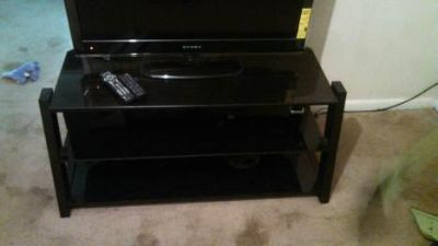 $100, Tv stand for 40 Inch tv