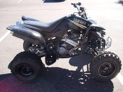 2004 Yamaha 660R Raptor Sport ATVs Sierra Vista, AZ