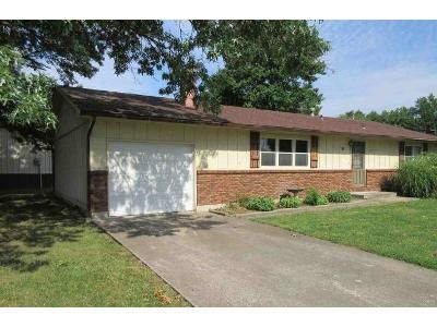 2 Bed 2 Bath Foreclosure Property in Weir, KS 66781 - S Jefferson St