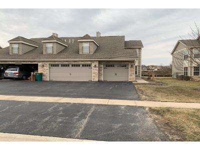 Preforeclosure Property in Sycamore, IL 60178 - Buckingham Dr # 952a