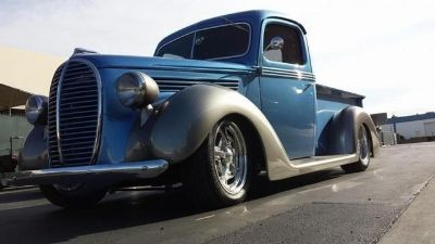 1939 Ford Pickup Hotrod Truck