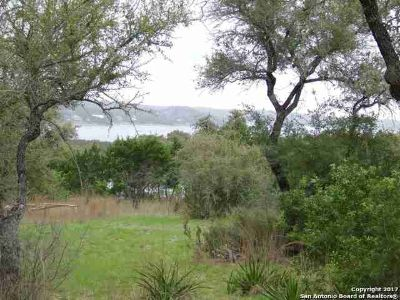 Lot 96 Harbour Crst Lakehills, Level lot on a hill in the