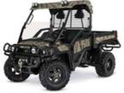2014 John Deere Gator XUV 825i Power Steering