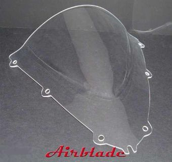 Purchase Windscreen Windshield Yamaha YZF-R1 YZFR1 98-99 motorcycle in Ashton, Illinois, US, for US $49.99
