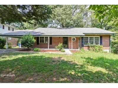 4 Bed 2.5 Bath Foreclosure Property in Anniston, AL 36207 - Mont Camille