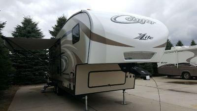 2017 Keystone Cougar X-Lite 26RLS