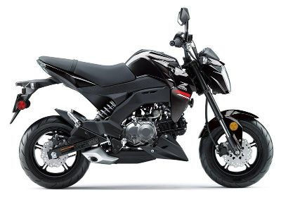2019 Kawasaki Z125 Pro Sport Motorcycles Goleta, CA